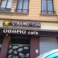 Obamo Café - LYON