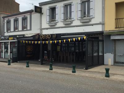 Obbo - Café bar - Les Sables-d'Olonne