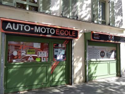 Objectif Education Routiere - Auto-école - Paris