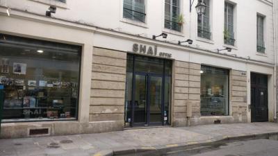 Shai Optic - Opticien - Paris