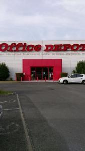 Office Dépot Bordeaux Mérignac - Vente de matériel et consommables informatiques - Mérignac