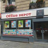 OFFICE DEPOT City Paris 5ème Monge - PARIS