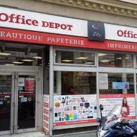 OFFICE DEPOT City Paris 2ème 4 Septembre - PARIS