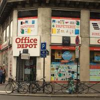 OFFICE DEPOT City Paris 2ème Sébastopol - PARIS