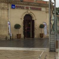 Office du tourisme de montpellier montpellier adresse avis - Office du tourisme de montpellier ...