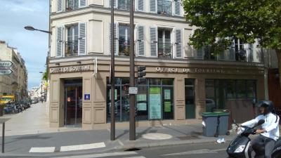 Office Du Tourisme De Vincennes - Office de tourisme et syndicat d'initiative - Vincennes