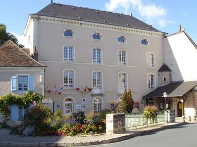 Château de Mézières-en-Brenne - Gîte - Mézières-en-Brenne