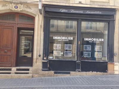 Office Français Immobilier O.F.I - Administrateur de biens - Bordeaux