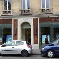 Office National Marocain Du Tourisme - PARIS