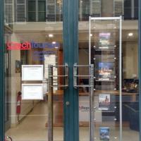 Office National Tchèque De Tourisme - PARIS