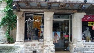 Mélodine Lingerie - Lingerie - Vannes