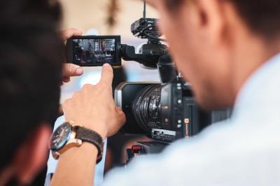 Oh My Drone - Production et réalisation audiovisuelle - Montreuil