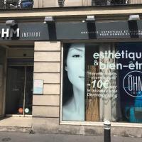Ohm Institut - PARIS