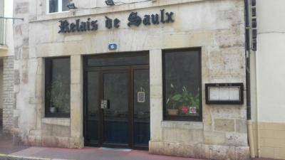 Le Relais de Saulx - Restaurant - Beaune