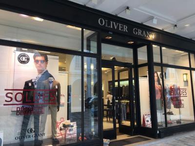 Oliver Grant - Vêtements femme - Orléans