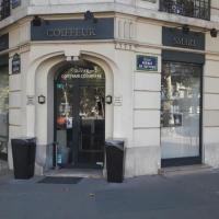 Olivier coiffeur-coloriste - PARIS