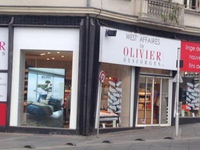Olivier Desforges - Linge de maison - Nantes