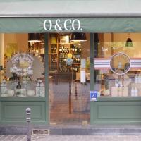 Boutique Oliviers & Co Commerce - PARIS