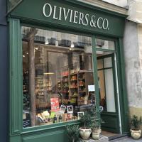 Boutique Oliviers & Co Marais - PARIS