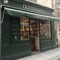 Boutique Oliviers & Co Ile Saint Louis - PARIS