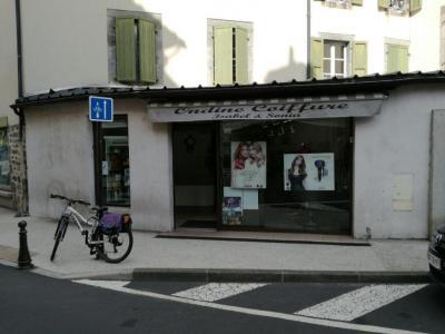 Ondine Coiffure Sarl - Coiffeur - Aurillac