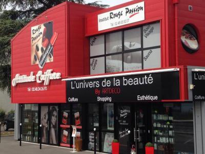 Attitude Coiffure - Coiffeur - Bourges