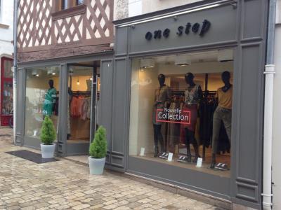 One Step - Vêtements femme - Orléans