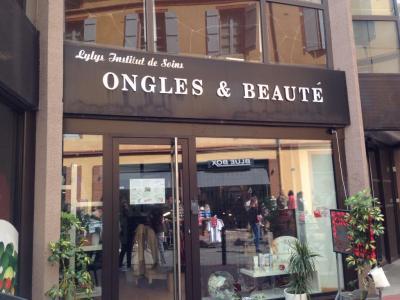 Ongles Et Beauté - Manucure - Toulouse