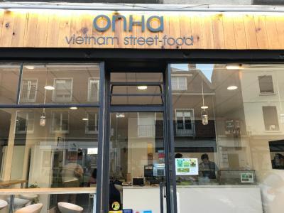Onha ONHA VIETNAM STREET -FOOD - Restaurant - Amiens