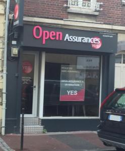 Open Assurance - Agent général d'assurance - Creil