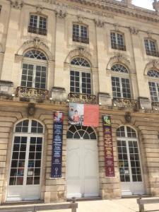 Opéra national de Lorraine - Salle de concerts et spectacles - Nancy