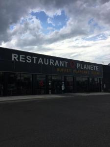 a a E - Restaurant - Vénissieux