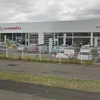 Oppidum automobiles clermont ferrand garage automobile - Garage citroen clermont ferrand ...