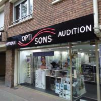 Opti'Sons - PARIS
