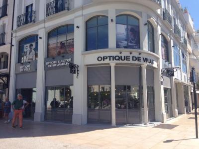 Optique De Ville - Opticien - Arcachon