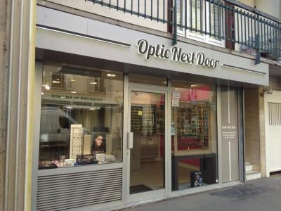 Optic Next Door - Opticien - Paris