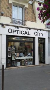 Optical City - Opticien - Vincennes
