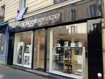 Opticalya - Opticien - Paris