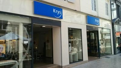Opticiens Krys POITOU OPTIQUE - Opticien - Poitiers