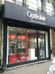 Opticlair - Vente et location de matériel médico-chirurgical - Paris