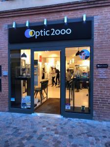 Optic 2000 - Opticien - Montauban