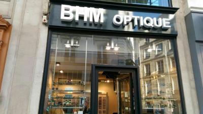 Optique Berrebi Sarl - Opticien - Paris