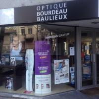 Optique Bourdeau Baulieux - VILLEURBANNE