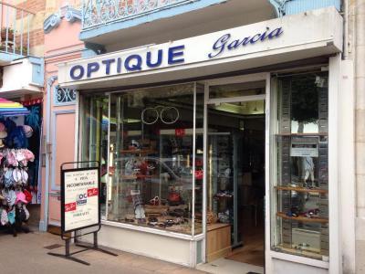 Optique Garcia - Opticien - Arcachon