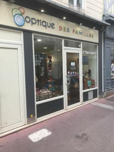 Optique des Familles - Opticien - Rouen