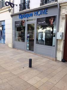 Optique Home - Opticien - Maisons-Alfort