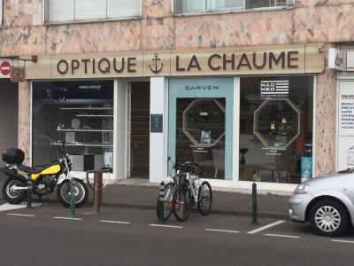 Optique La Chaume - Opticien - Les Sables-d'Olonne
