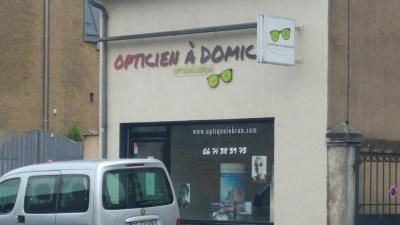 Optique Lebrun - Opticien - Poitiers