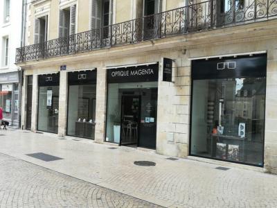 Optique Magenta - Opticien - Poitiers