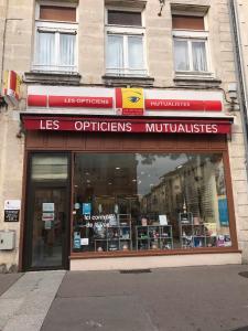 Ecouter Voir - Opticien - Saint-Dizier